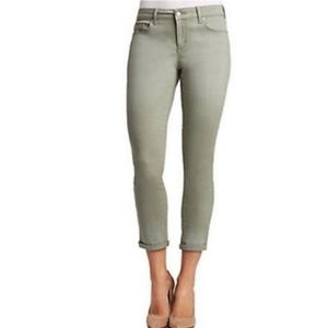 Jessica Simpson 6 Forever Rolled Skinny Cr…